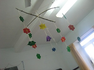 Students' Craft - Wind